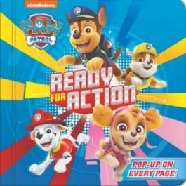 PAW PATROL POP-UPS