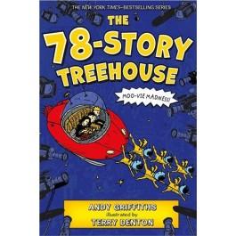 THE 78-STORY TREEHOUSE: MOO-VIE MADNESS!