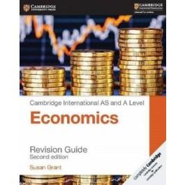 AS&AL Camb Int Economics Revision Guide