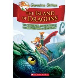 GS KINGDOM OF FANTASY 12 ISLAND OF DRAGONS