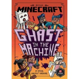 Minecraft Woodsword Chronicles #04: Ghast in the Machine