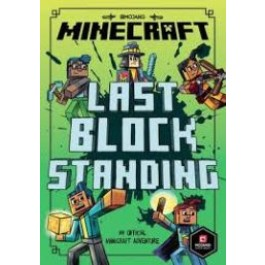 Minecraft Woodsword Chronicles #06: Last Block Standing!
