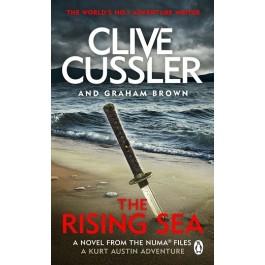 NUMA FILES #15 RISING SEA