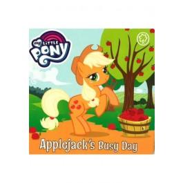 MY LITTLE PONY: Applejack's Busy Day