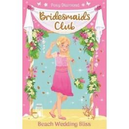 Bridesmaids Club: Beach Wedding Blis