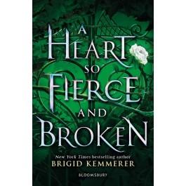 CURSE BREAKER #02 A HEART SO FIERCE & BR
