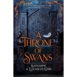 THRONE OF SWANS
