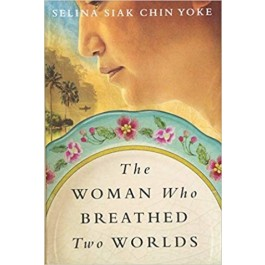 WOMAN WHO BREATHED TWO WORLDS (MALAYAN