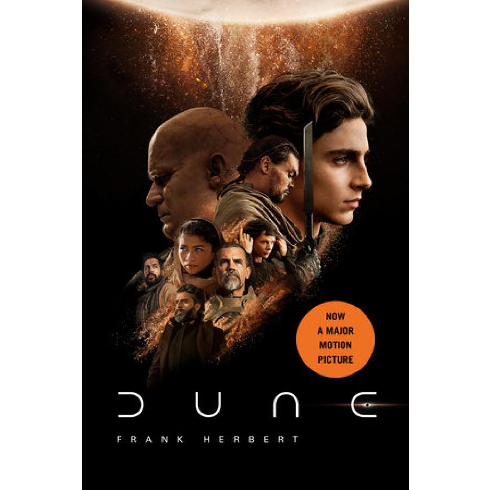Dune (Movie Tie In)