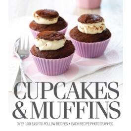 CORNERSTONES SERIES: CUPCAKES & MUFFINS