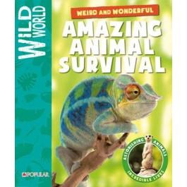 Wild World: Amazing Animal Survival