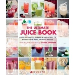 Ultimate Juice Book(Coed)