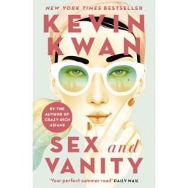 Sex & Vanity (PB)