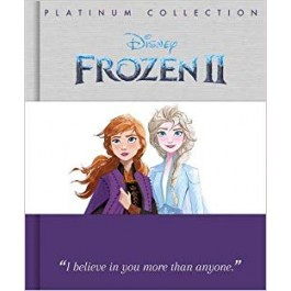 DISNEY FROZEN 2 PLATINUM COLLECTION