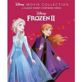 DISNEY FROZEN 2 MINI MOVIE COLLECTION