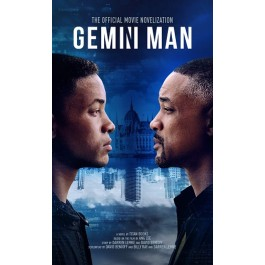 GEMINI MAN-MOVIE NOVELISATION