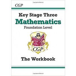 KS3 Foundation Level The Workbook - Maths (Free Online Edition without Answers)