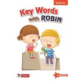 Keywords with Robin Set 2 (Books 6AB-10AB)