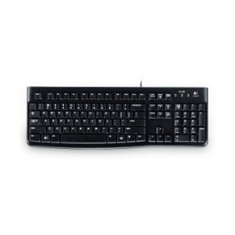 LOGITECH K120 USB WIRED KEYBOARD