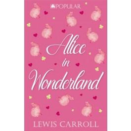 Collectors Library: Alice In Wonderland