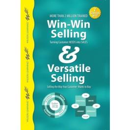 Win-Win Selling & Versatile Selling