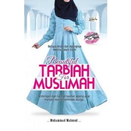 BEAUTIFUL TARBIAH FOR MUSLIMAH