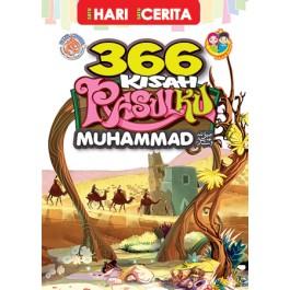 366 KISAH RASULKU MUHAMMAD SAW