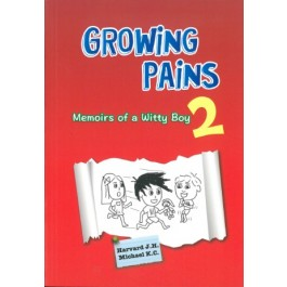 GROWING PAINS: MEMOIRS OF A WITTY