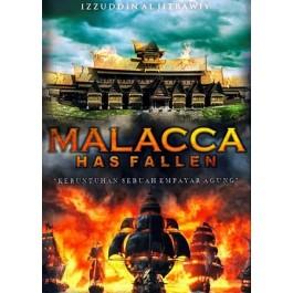 MALACCA HAS FALLEN