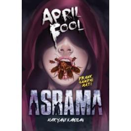 APRIL FOOL ASMARA