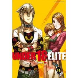 UNDER 18: ELITE 14