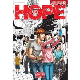 HOPE 10 (TAMAT)