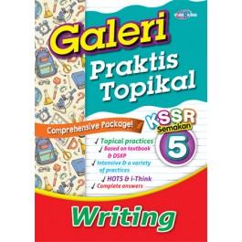 Tahun 5 Galeri Praktis Topikal Writing