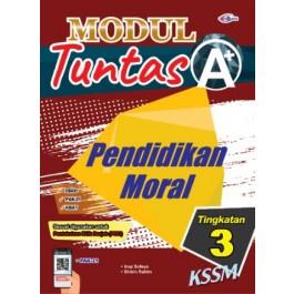 TINGKATAN 3 MODUL TUNTAS A+ PENDIDIKAN MORAL