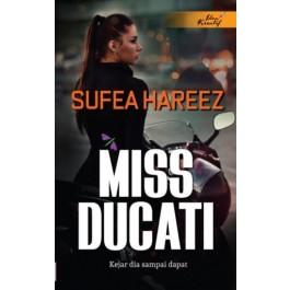 MISS DUCATI