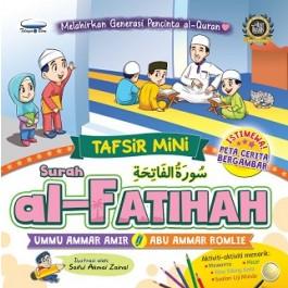 TAFSIR MINI - SURAH AL - FATIHAH