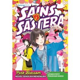 PINK BLOSSOM 6 : SAINS VS SASTERA