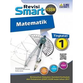 Tingkatan 1 Revisi Smart KSSM Matematik