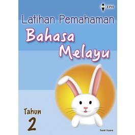 Primary 2 Latihan Pemahaman Bahasa Melayu