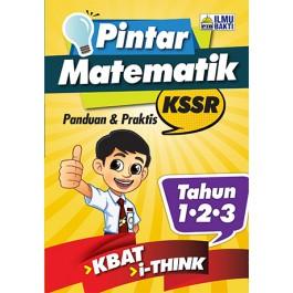 Tahun 1-3 Pintar Matematik KSSR