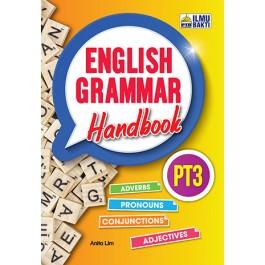 ENGLISH GRAMMAR PT3 HANDBOOK
