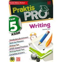 Tahun 5 Praktis Pro Writing