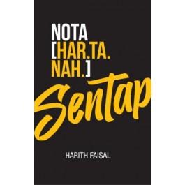 NOTA HARTANAH SENTAP