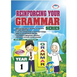 Tahun 1 Reinforcing Your Grammar