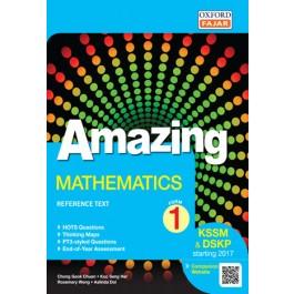 Tingkatan 1 Amazing Mathematics