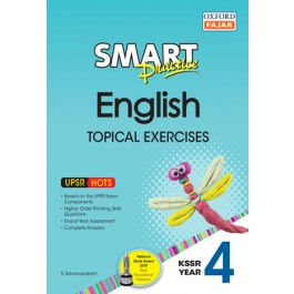 Tahun 4 Smart Practice Topical Practice English