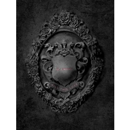 BLACKPINK 2ND MINI ALBUM:KILL THIS LOVE (BLACK VERSION)