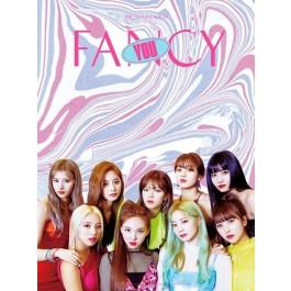 TWICE 7TH MINI ALBUM: FANCY YOU (B Ver.)