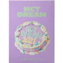 2021 SEASON'S GREETINGS - NCT DREAM