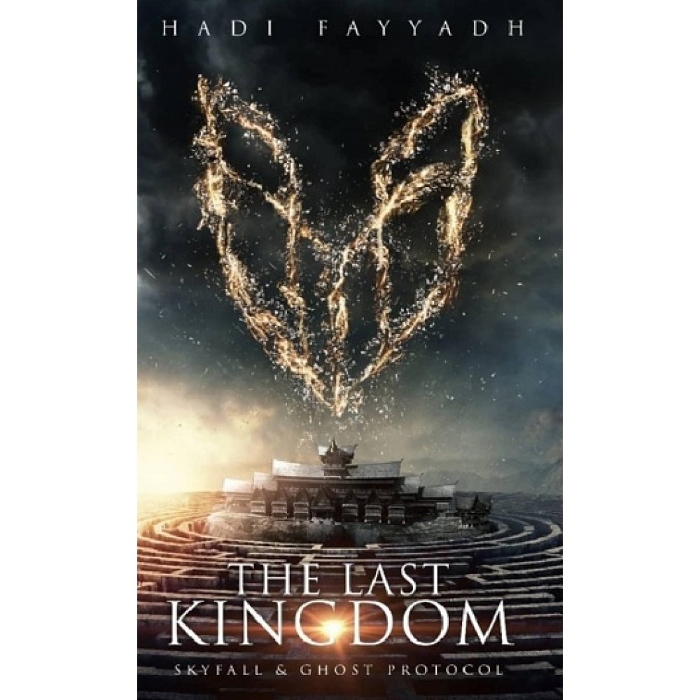 THE LAST KINGDOM : SKYFALL & GHOST PROTOCOL